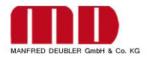 Manfred Deubler GmbH & Co. KG